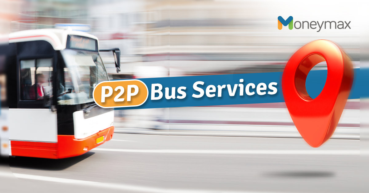 P2P Bus Service Guide for Metro Manila Commuters | Moneymax