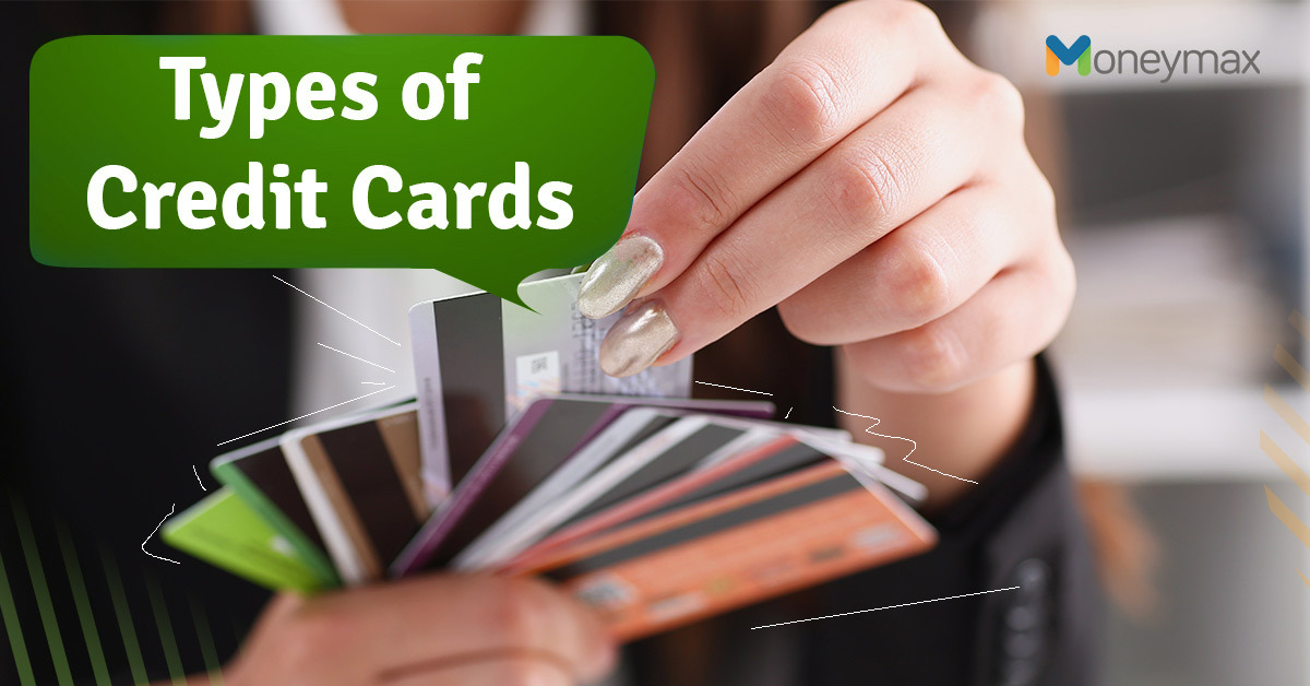 Types of Credit Cards You Can Apply For in the Philippines