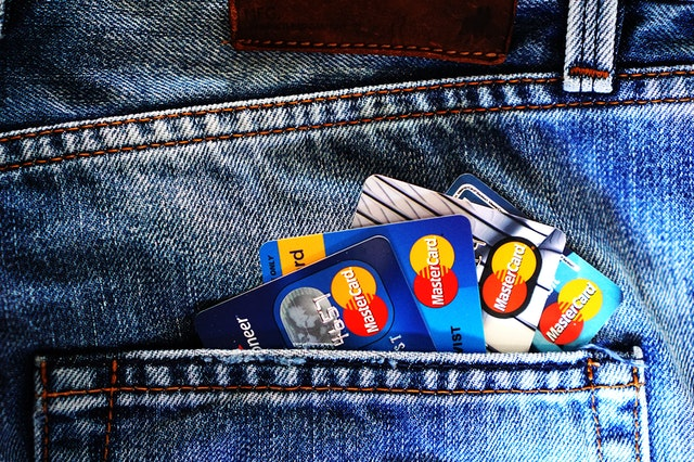 Types of Credit Cards in the PH