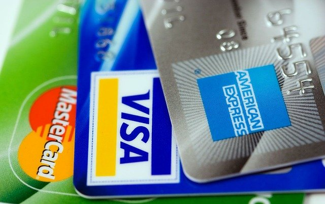 Types of Credit Cards in PH