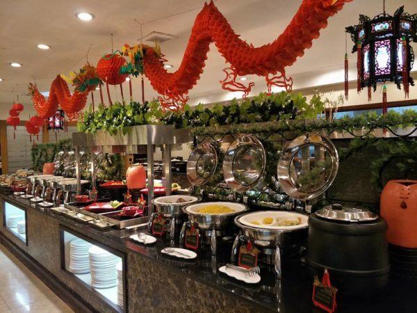 Best Restaurants Buffet - DADS