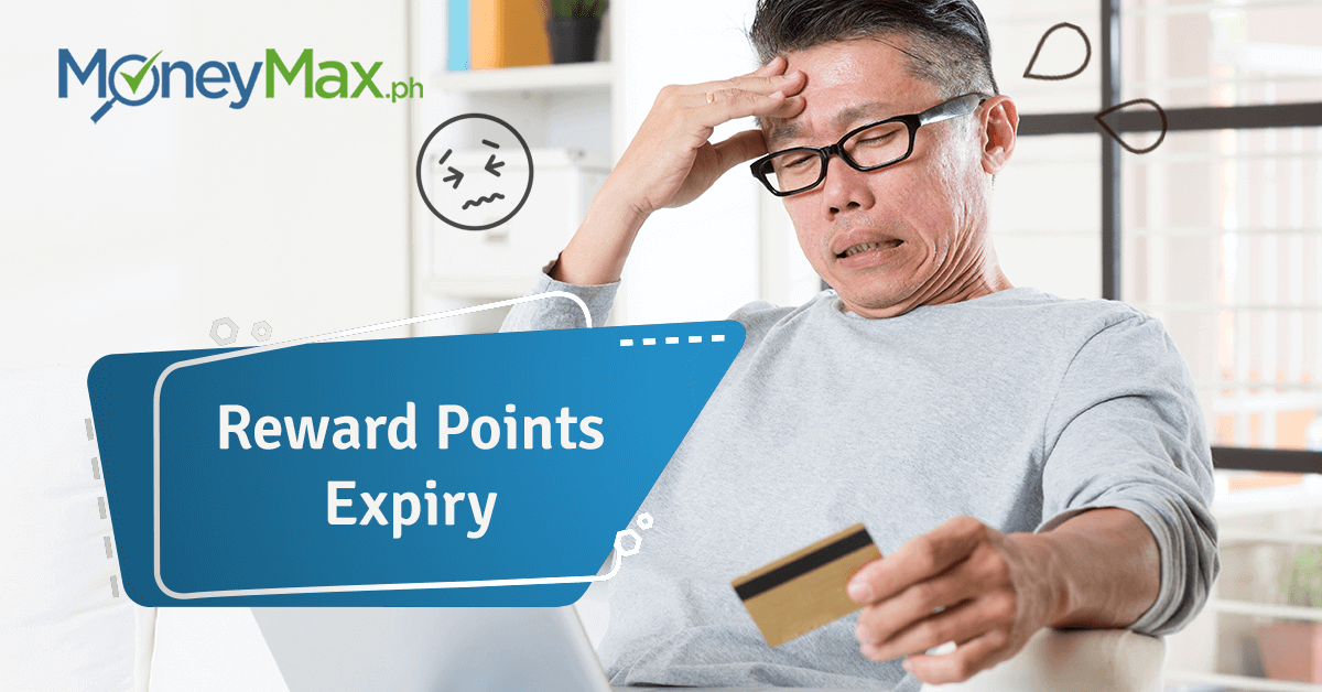 Credit Cards Rewards Points Philippines | MoneyMax.ph