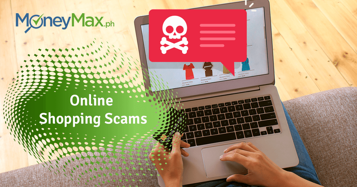 Online Shopping Scams Philippines | MoneyMax