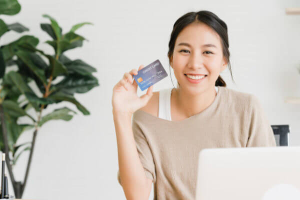 Advantages of Credit Card Philippines