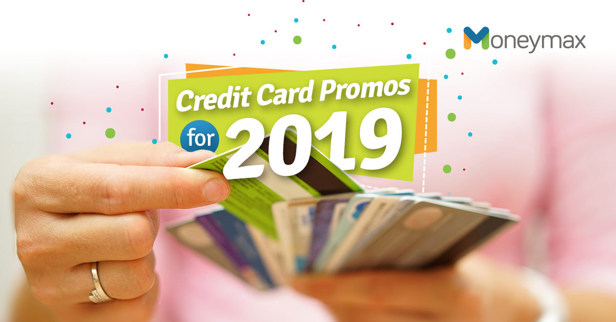 98219f58034 Credit Card Promos 2019 in the Philippines