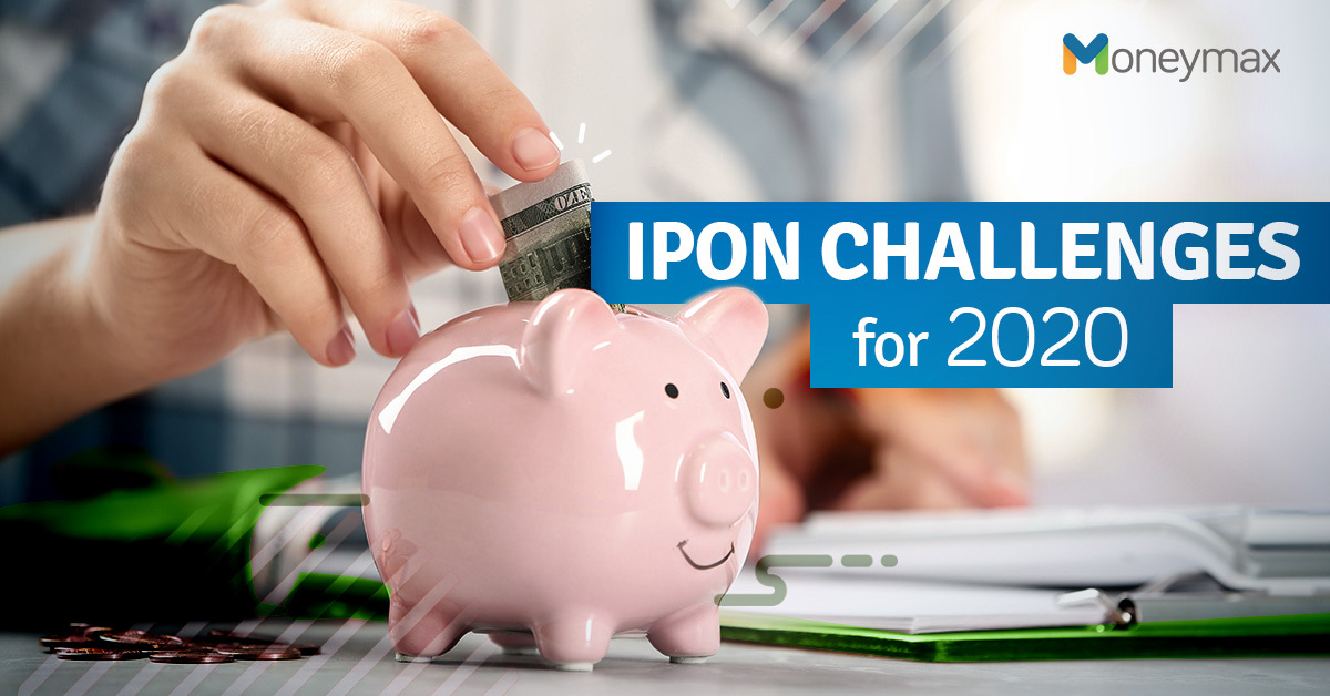 Ipon Challenges 2020 | Moneymax