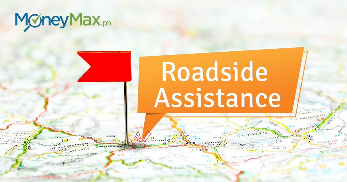 Roadside Assistance Car Insurance | Moneymax