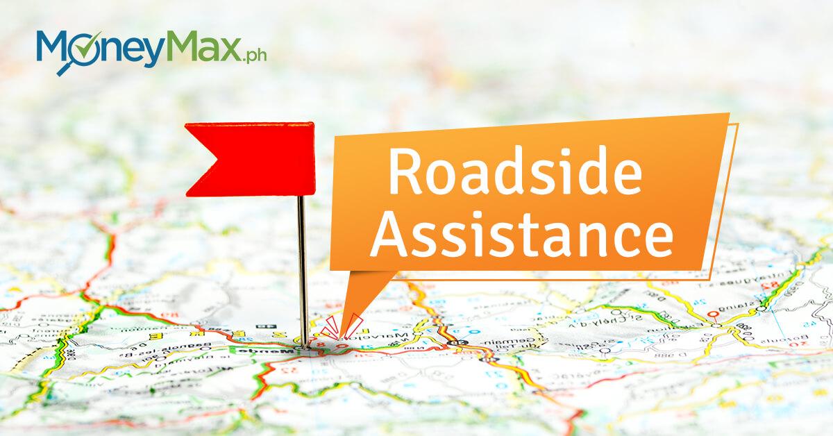 Roadside Assistance Car Insurance | Moneymax