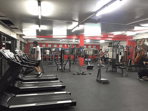 Cheap Gym Membership Fees Metro Manila