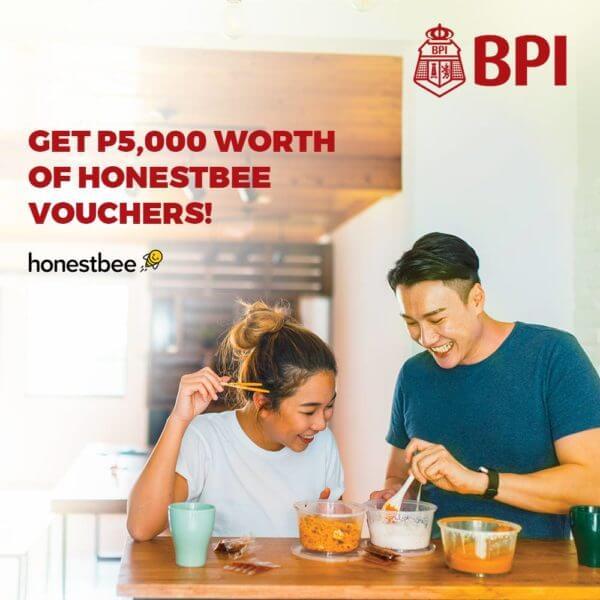 BPI Credit Card Promo 2019