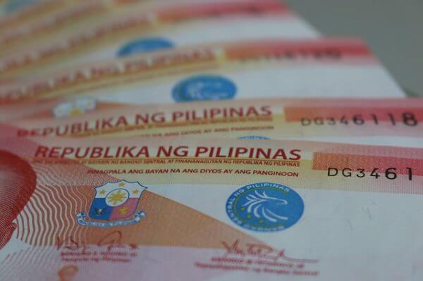 Ipon Challenges 2020 - 50-Peso Ipon Challenge
