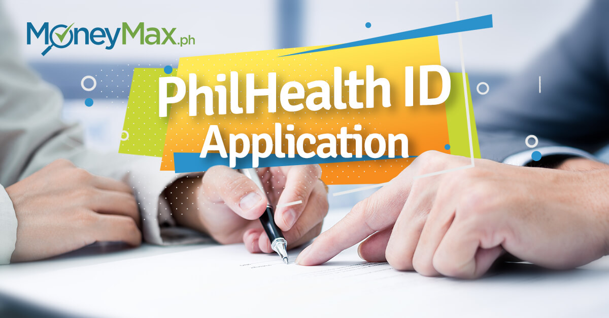 PhilHealth ID Application | Moneymax