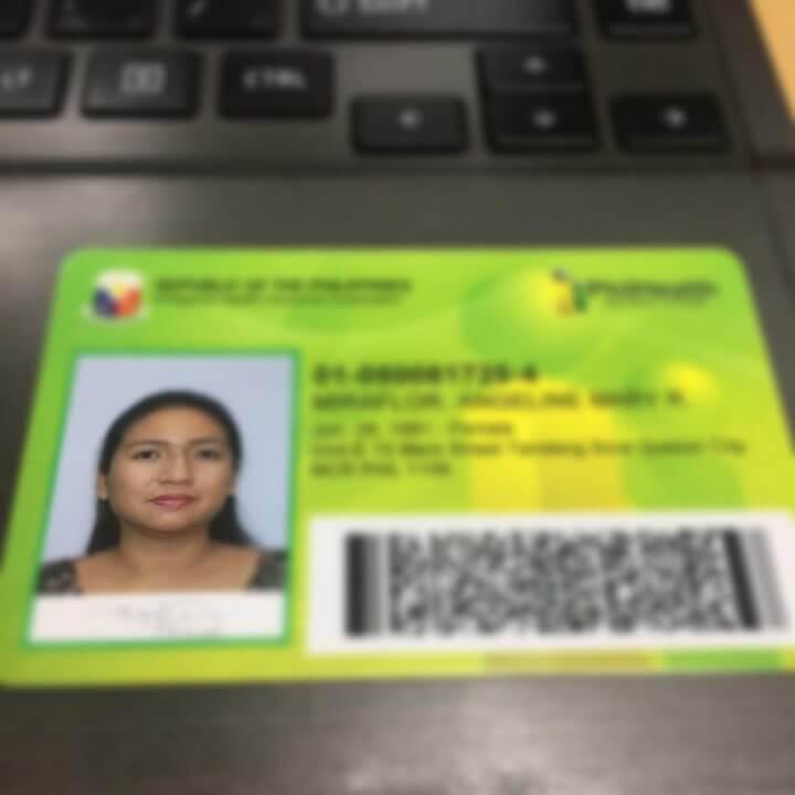 PhilHealth ID Benefits