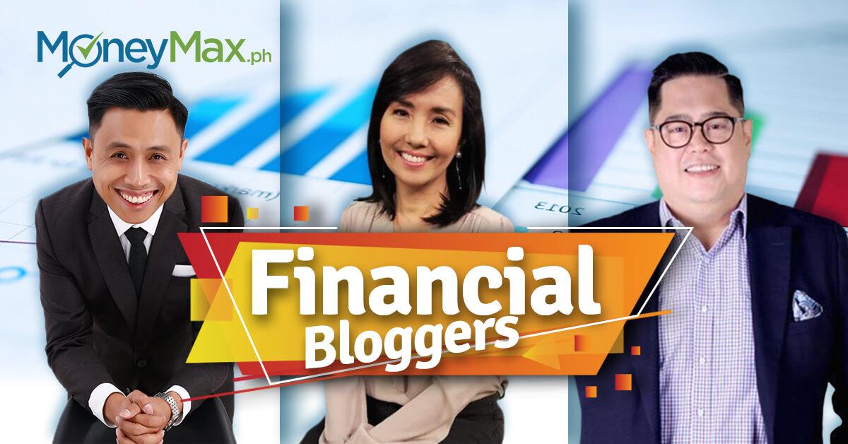 Financial Bloggers 2019 | Moneymax