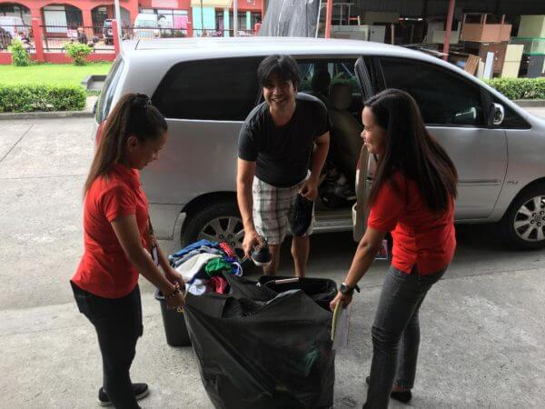 Where to Sell Old Clothes and Donate Other Used Items