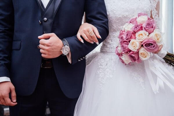 Best Reasons to Get a Personal Loan - Wedding