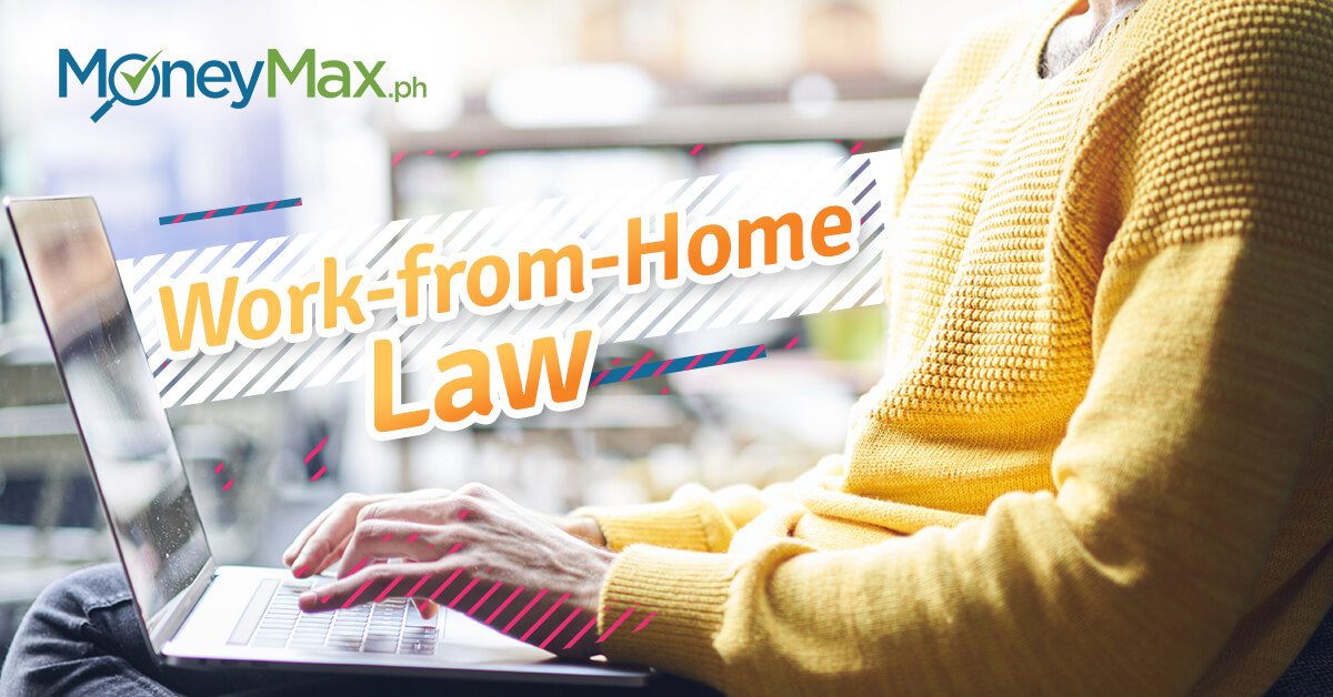 Telecommuting Law Philippines | Moneymax