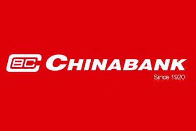Banks Open Saturdays - Chinabank