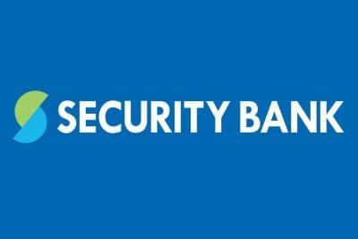 Banks Open Saturdays - Security Bank
