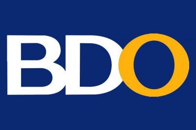 Banks Open Saturdays - BDO