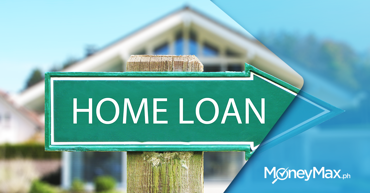 Housing Loan | MoneyMax.ph