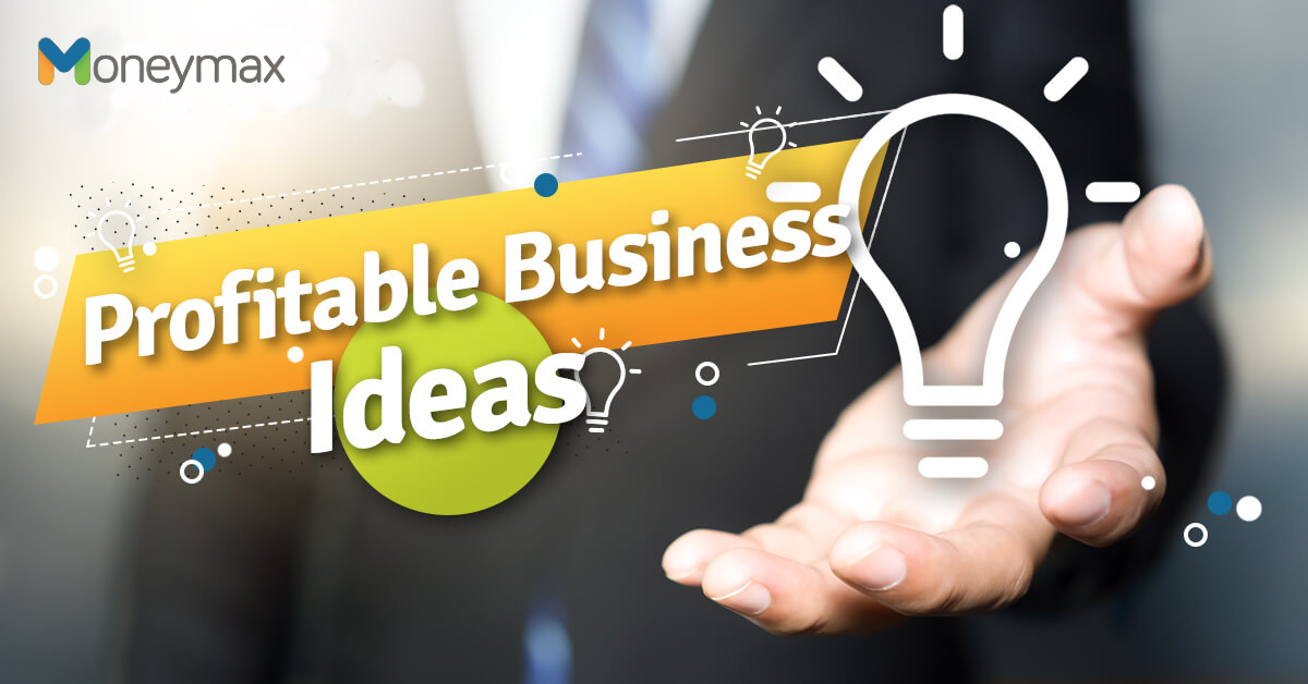 Business Ideas You Can Start at Home | Moneymax