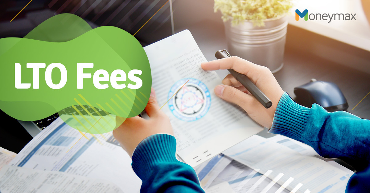 LTO Fees in the Philippines | Moneymax
