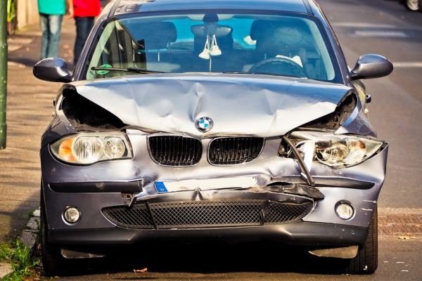 The Beginner's Guide to Car Insurance in the Philippines - wrecked car