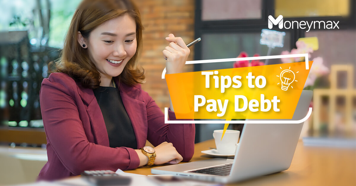 How to Pay Debt Despite Low Income | Moneymax