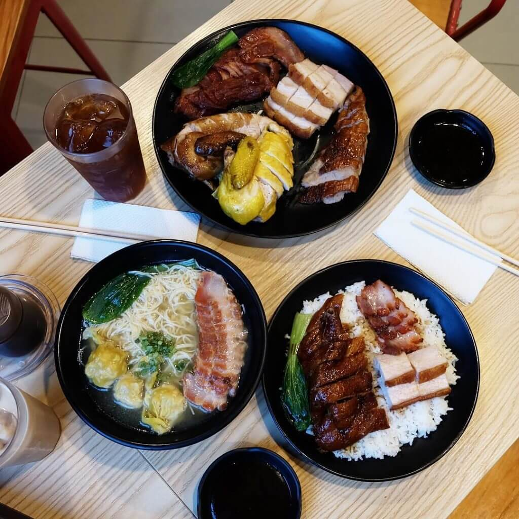 Where to Eat in Makati? A Guide for Employees on a Budget | Moneymax