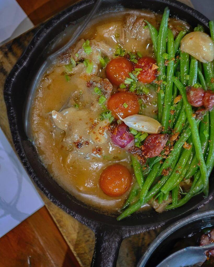 Where to Eat in Makati for Every Budget - Locavore