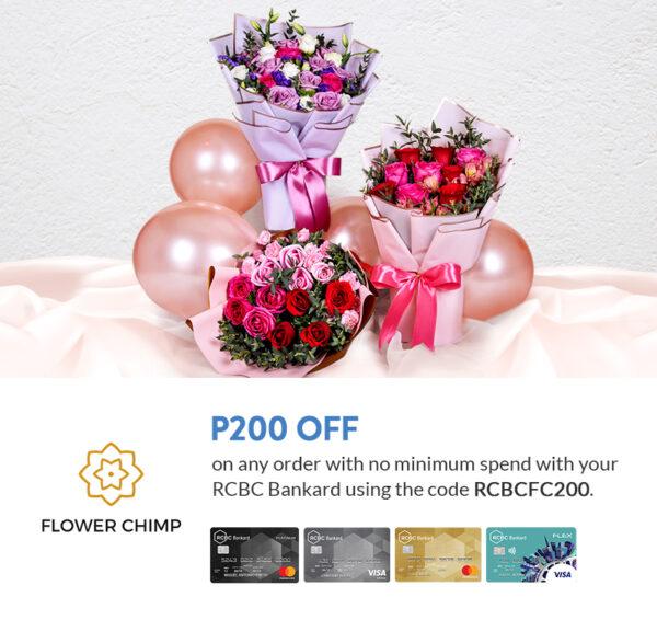 Valentine's Day Deals 2020 - Flower Chimp