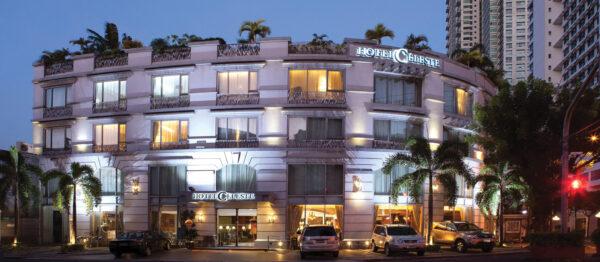 Valentine's Day Deals 2020 - Hotel Celeste