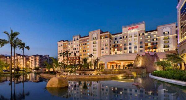 Valentine's Day Deals 2020 - Marriott Hotel Pasay