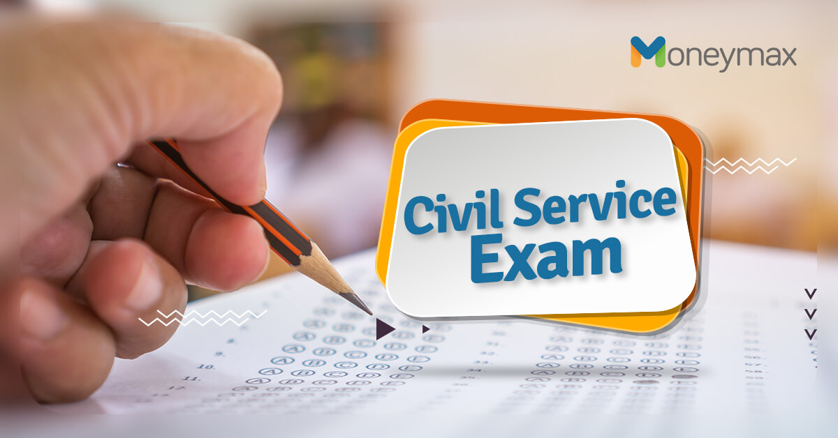 Civil Service Exam Guide For Aspiring Public Servants Moneymax