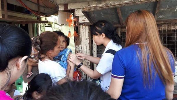 Measles Outbreak Costs Philippines