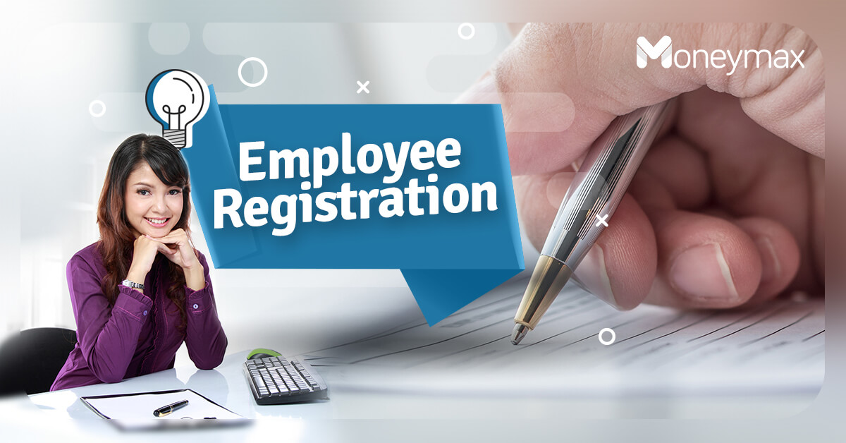 Employee Registration Philippines | Moneymax