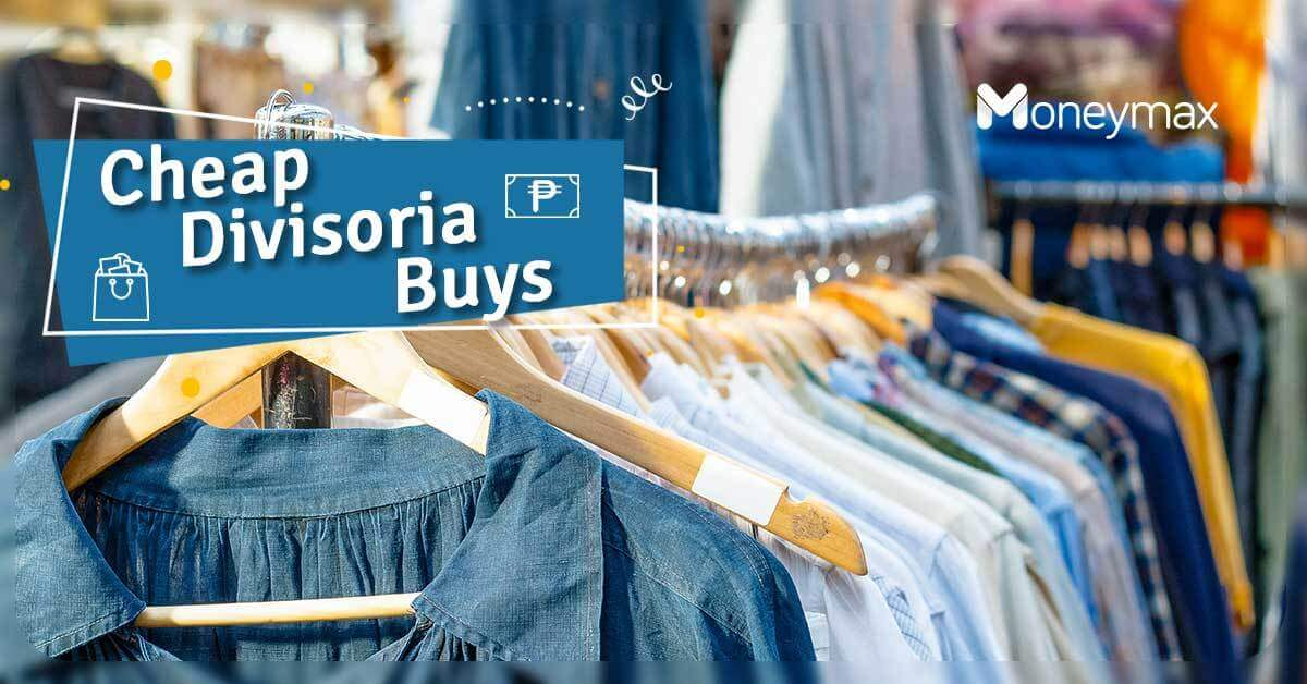 Divisoria Cheap Items | Moneymax