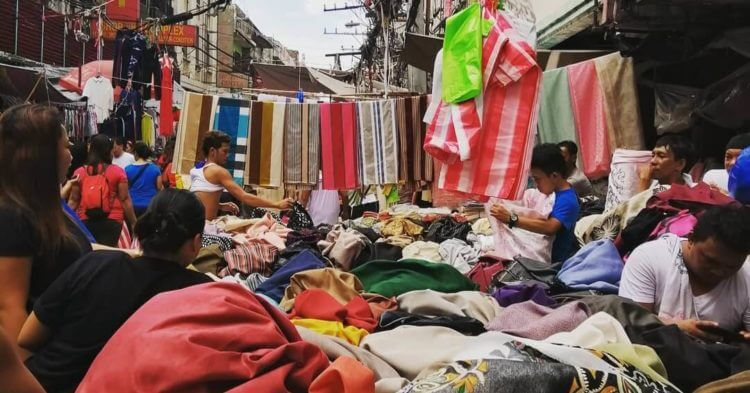 Divisoria Cheap Items