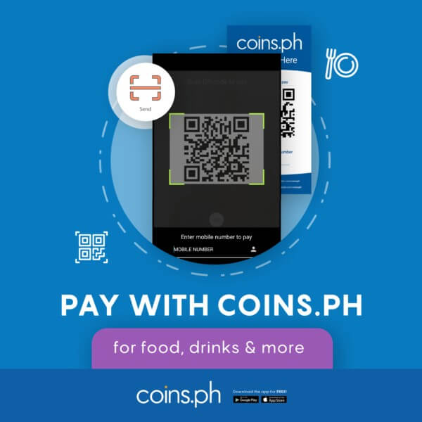 Coins ph Mobile Wallet App: What You Need to Know | Moneymax