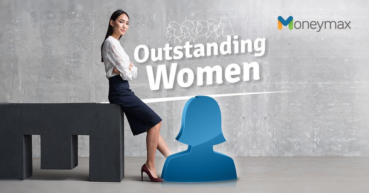 Outstanding Women in the Philippines   Moneymax