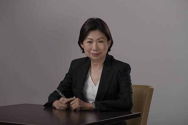 Outstanding Women in the Philippines - Teresita Sy-Coson
