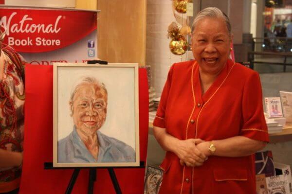 Outstanding Women in the Philippines - Socorro Ramos