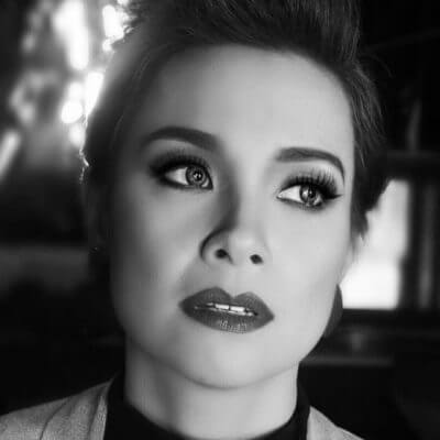 Outstanding Women in the Philippines - Lea Salonga