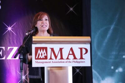 Outstanding Women in the Philippines - Marife Zamora