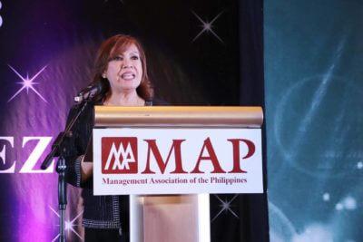 Outstanding Women in the Philippines - Marife Zamora