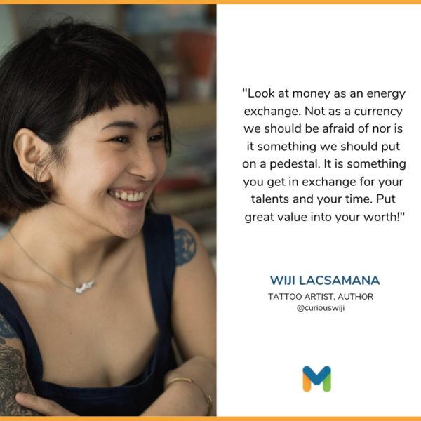 Financial Tips from Kickass Women