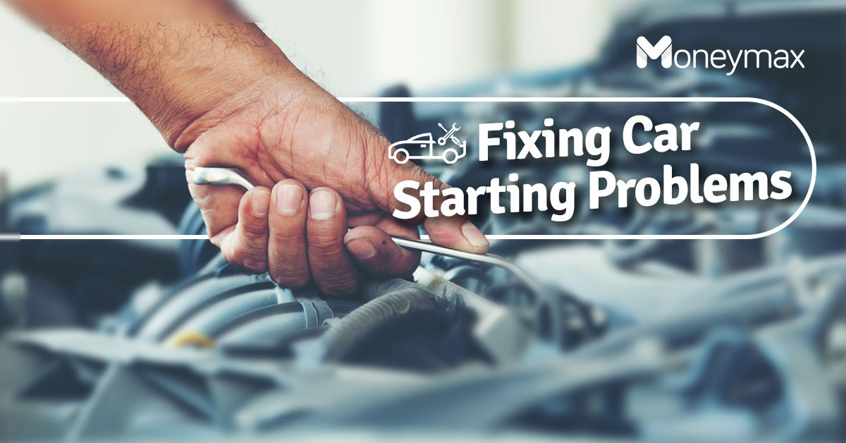 Car Won't Start - Troubleshooting Tips | Moneymax