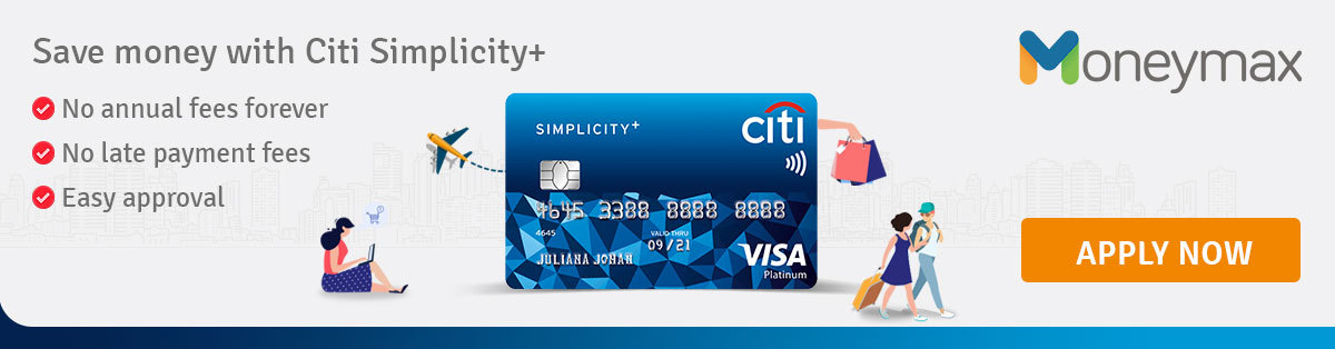 citibank simplicity card