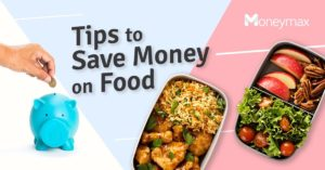 How to Save Money on Food | Moneymax